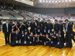 剣道部全国大会TOP